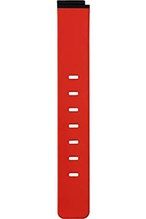 Bering Unisex Adult Silicone Watch Strap PT-15531-BVRX1