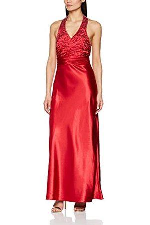 Astrapahl Womens ed060217ap Maxi A-Line Sleeveless Dress
