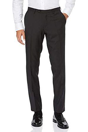 Club of Gents Men's CG Archiebald Regular Fit Suit Trousers