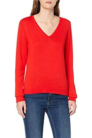 s.Oliver Women's 14.909.61.5330 Sweater