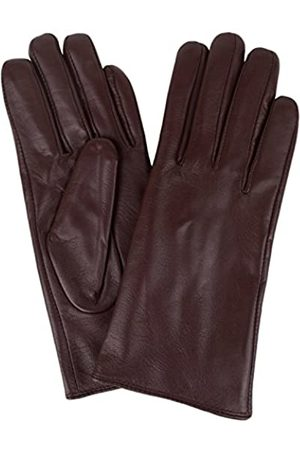 "Snugrugs Women Gloves - Womens Butter Soft Premium Leather Glove with Warm Fleece Lining - - Small (6.5"")"