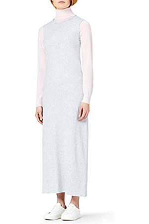 MERAKI Women's Summer T-Shirt Maxi Dress