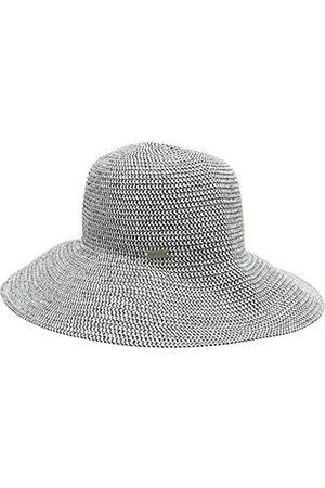 Betmar Gossamer Sun Hat, Grey ( Multi)