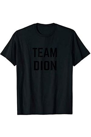Ann Arbor TEAM Dion | Friend