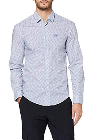 HUGO BOSS Men's Brod_s Casual Shirt