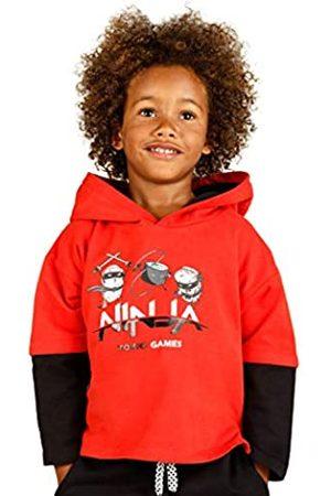 Charanga Boy's jushi Sports Hoodie