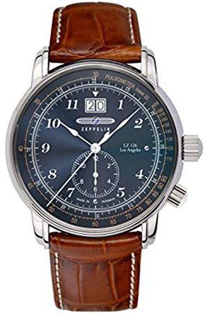 Zeppelin Watch - 8644-3