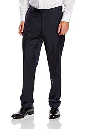 Roy Robson Men's Shape Fit Suit Trousers, -Blau (Blau 18)