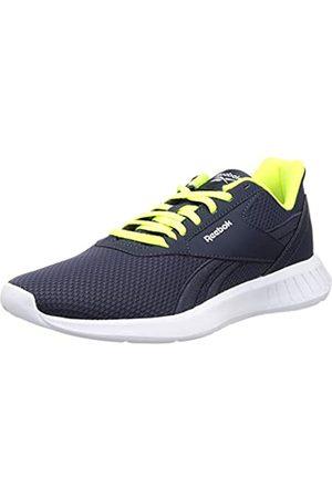 Reebok Men's Lite 2.0 Sneaker, Multicolor (Hernvy/ /Amasol)