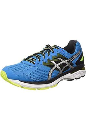 Asics Men's GT-2000 4 Training Running Shoes, ( Jewel/ /Safety )