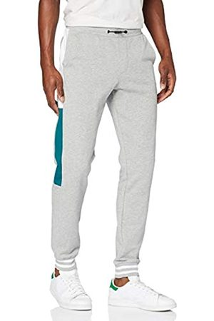 Tommy Hilfiger Men's Colorblocked Sweatpants Sports Jumper