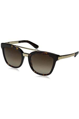 Dolce & Gabbana Women's 0DG4269 502/13 54 Sunglasses