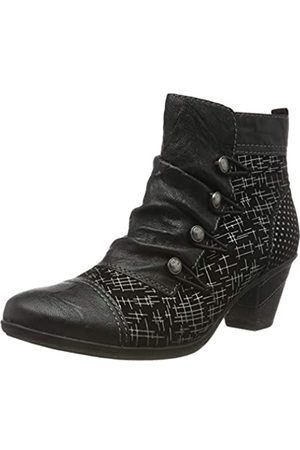 Remonte Women's D8792 Ankle Boots