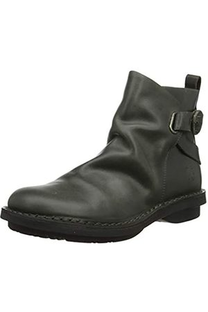 Fly London Women's FICO968FLY Ankle Boots, (Diesel 008)