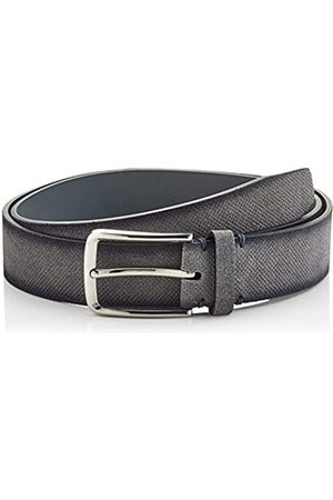 BRAX Men's Veloursledergürtel Belt