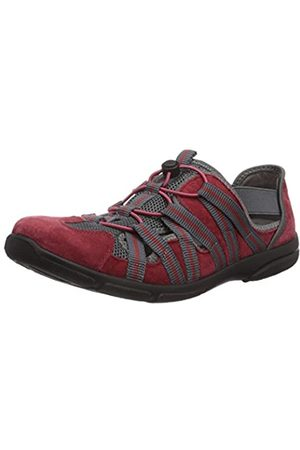 Romika Womens Traveler 01 Low-Top Trainer Rot (rot 400) Size: 8.5
