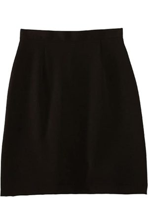 Blue Max Banner Girls/Youth Salisbury Straight Pencil School Skirt