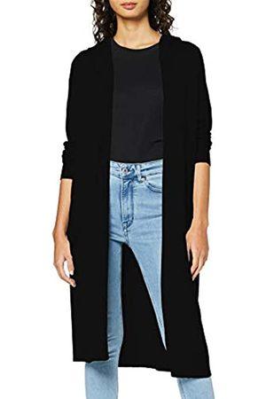 Noisy May NOS DE Women's NMOWEN L/S Long Knit Cardigan NOOS