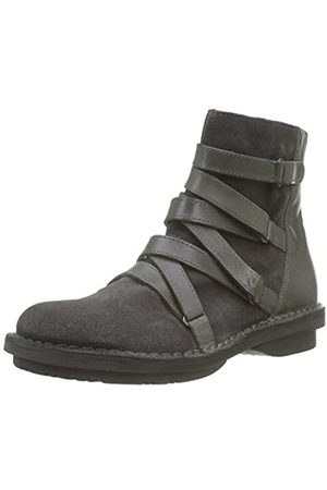 Fly London Women's FELT005FLY Ankle Boots, (Diesel 006)