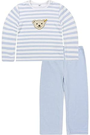 Steiff Girl's 0006575 2Pcs Playsuit Clothing Set