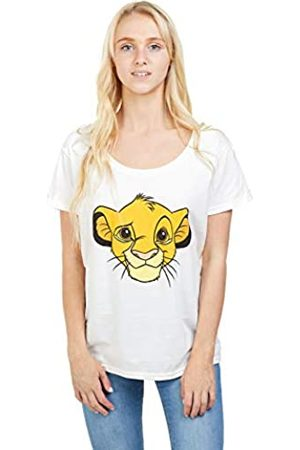 Disney Women's Lion King Simba T-Shirt