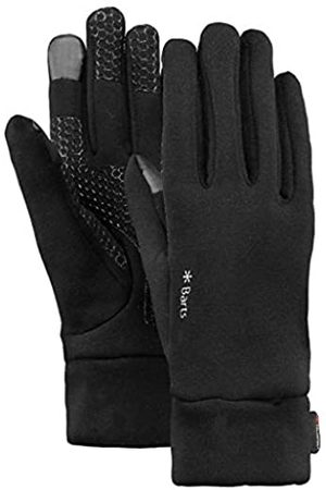 Barts Powerstretch Touchs, Unisex Gloves (Nero 1)