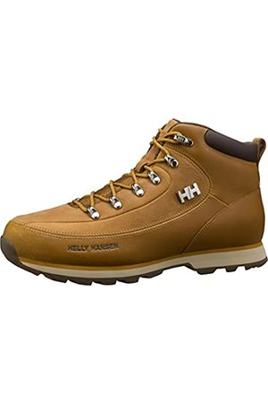 Helly Hansen The Forester, Men's Snow Boots, Blue (597), (Bone / Hh Khaki 730)