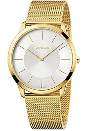 Calvin Klein Dress Watch K3M2T526