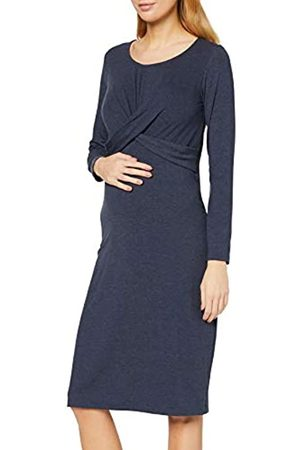 Mama Licious Women's Mlselena L/S Jersey Dress