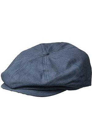 Brixton Men's Brood Newsboy Snap Hat Cap