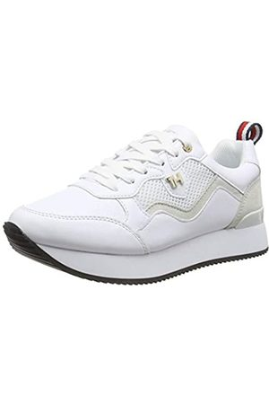 Tommy Hilfiger Women's Annie 7C Trainers, ( Ybs)