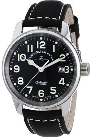 Zeno Watch Basel Gents Watch New Pilot Classic 6554-a1