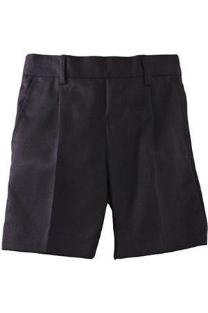 Blue Max Banner Boy's Essex School Shorts