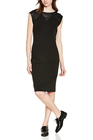 Naf-naf Epois R1 - YENR6 Women's Pencil Dress