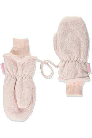 Döll Baby Girls' Fausthandschuhe Fleece Mittens