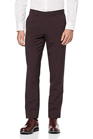FIND Amazon Brand - Fit Trouser, ( Slim)