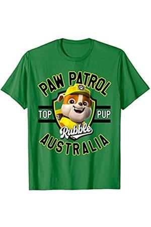 Nickelodeon Paw Patrol Top Pup Apparel PP1058 T-Shirt