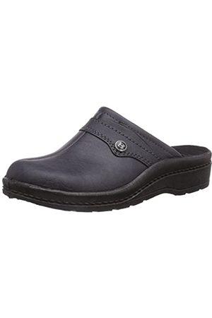 Gevavi Men's 6853 Herrenpantoffel ANTRAC. Unlined Slippers Size: 9