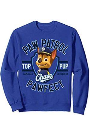 Nickelodeon Paw Patrol Chase Apparel PP1004 Sweatshirt