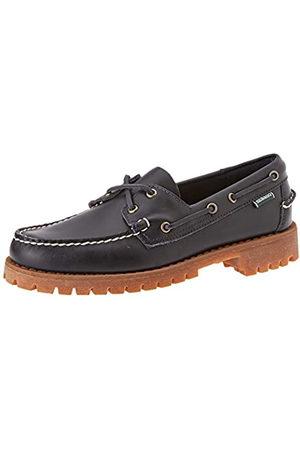 Sebago Men's 7001HU0 Loafer Flats Size: 6 UK