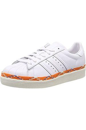 adidas Women's Superstar 80s New Bold W Gymnastics Shoes