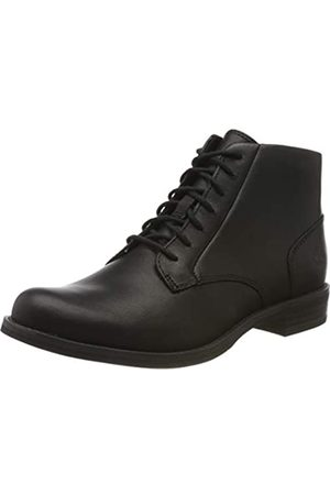 Timberland Women's Magby Mid Lace Up Ankle Boots, ( Full Grain)