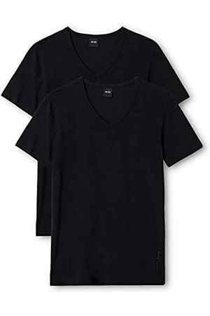 BOSS Men's T-Shirt VN 2P CO/EL T-Shirt