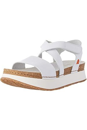 Art Women's 0587 City Mykonos Open Toe Sandals