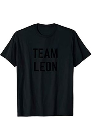 Ann Arbor TEAM Leon | Friend