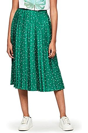 FIND Women's Pleated Skirt