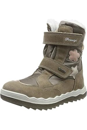 Primigi Girls' Pfz Gore-tex 43820 Snow Boots, (Marmotta/Pietra 4382022)