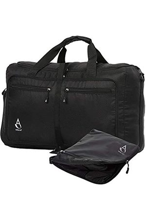 Aerolite Large 75L Ultra Lightweight Foldable Unisex Holdall Flight Sports Kit Duffel Hold Check in Luggage Bag