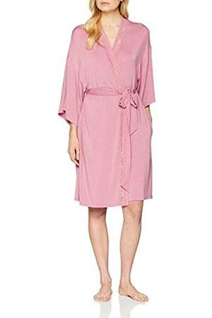 Palmer's Women's Dream Morgenmantel Dressing Gown