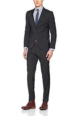 s.Oliver BLACK LABEL Men's 23.801.84.4374 Suit